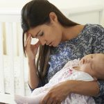 avoid postpartum problems