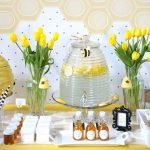tips for your spring baby shower